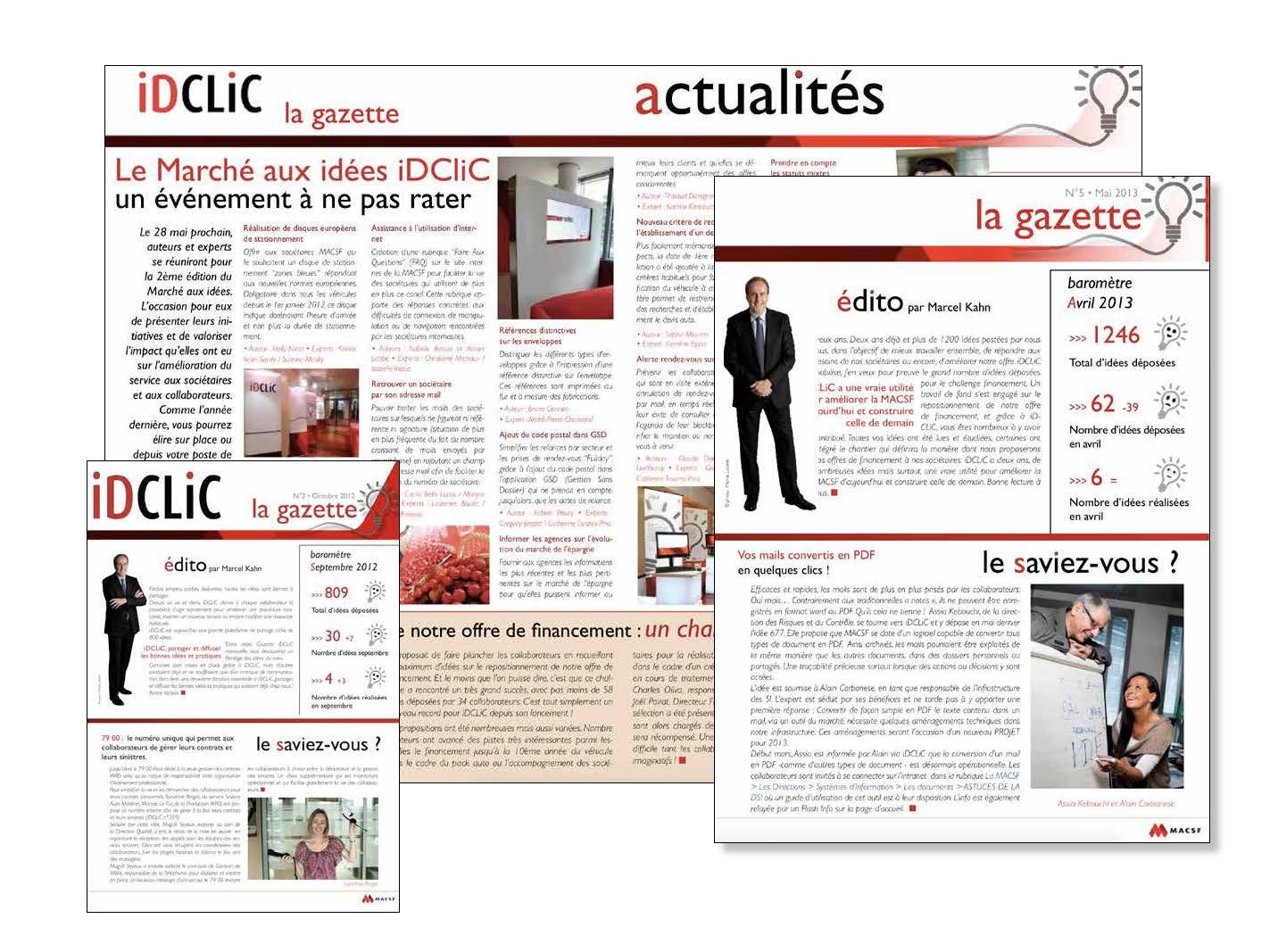 Magazine Lettres_IDCLIC