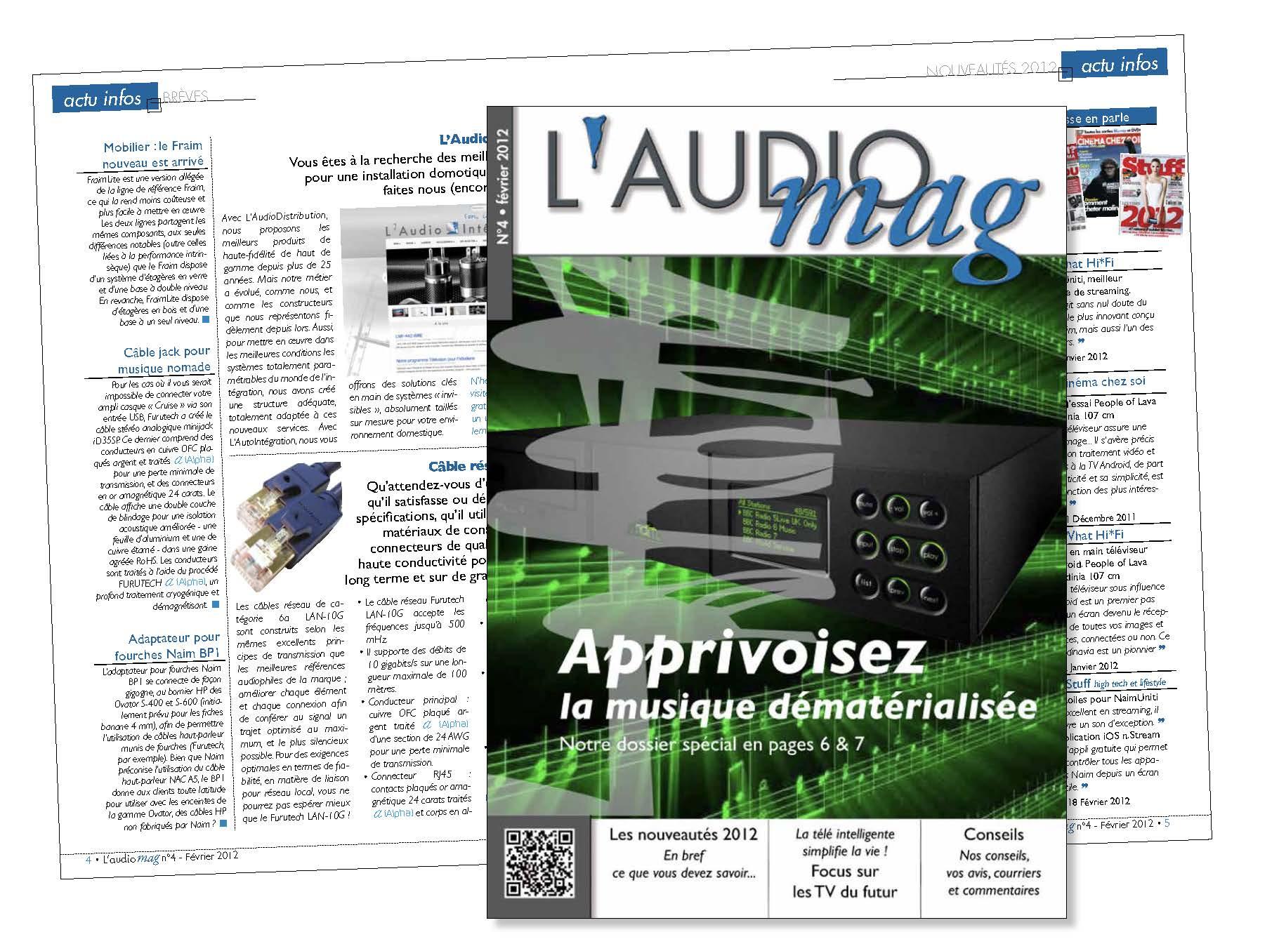 Magazine Lettres_Laudiomag