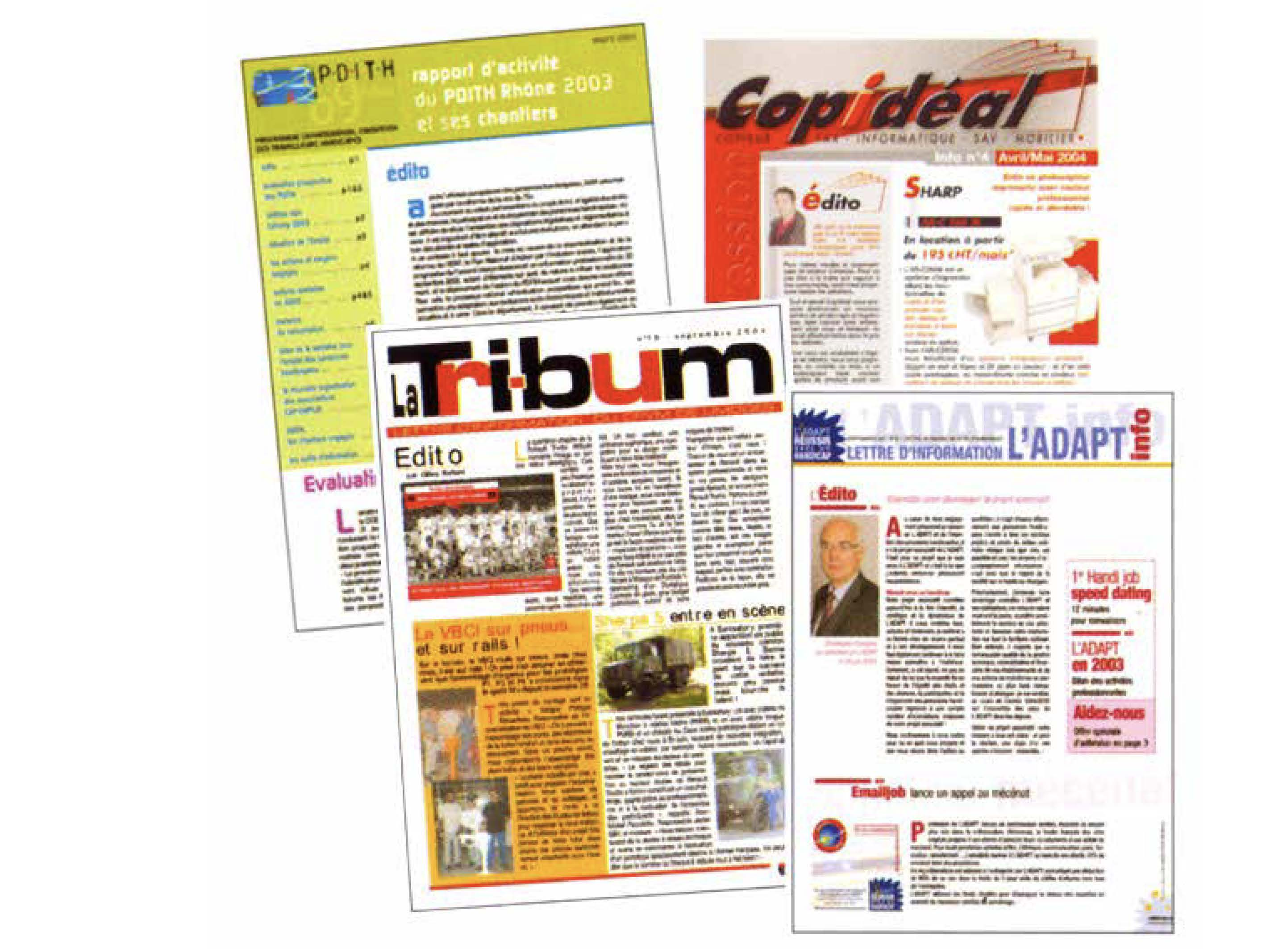 Magazine Lettres_Lettres internes