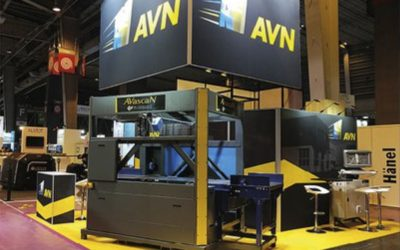 Stand AVN